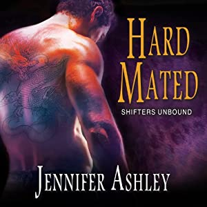 Hard Mated Audiobook
