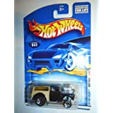 2001 First Editions -#35 Morris Wagon #2001-47 Collectible Collector Car Mattel Hot Wheels 1:64 Scal