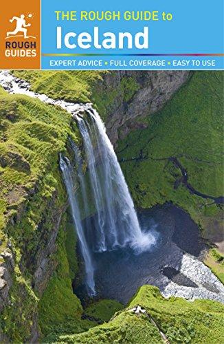 Iceland - 6th Edición Rough Guide (Rough Guide to...)