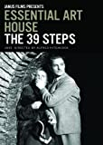 Cover art for  Essential Art House: The 39 Steps