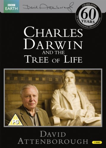 Charles Darwin and the Tree of Life (Repackaged) [Edizione: Regno Unito]