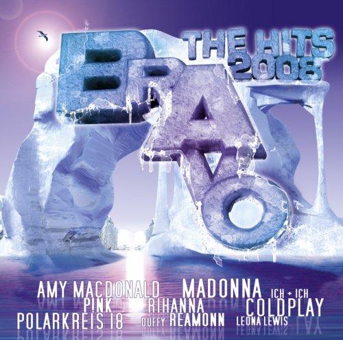 Various - Bravo - The Hits 2008 (CD 2) - Zortam Music