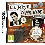The Mysterious case of Dr Jekyll and Mr Hyde (Nintendo DS)
