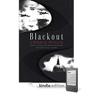 Blackout/All Clear by Connie Willis (Ballantine Spectra) ~ Amazon