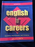 img - for English For Careers : Business, Professional, and Technical book / textbook / text book