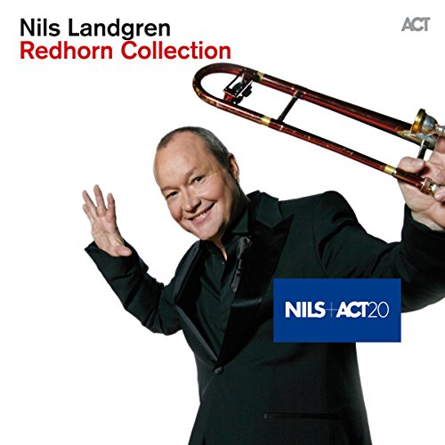 Nils Landgren-Redhorn Collection-2CD-2014-404 Download