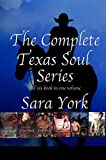 The Complete Texas Soul Series Box Set (English Edition)