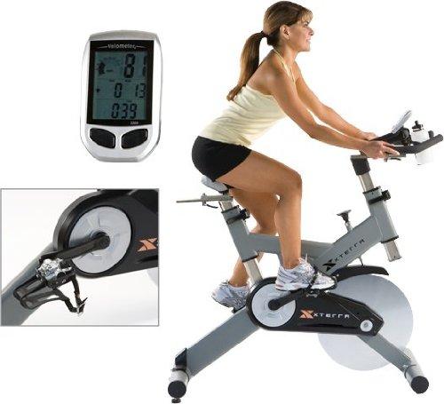 Xterra MB880 Upright Exercise Bike