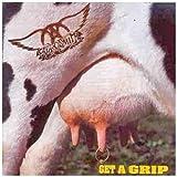 echange, troc Aerosmith - Get A Grip