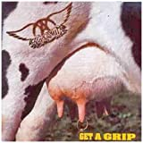 Get A Grippar Aerosmith