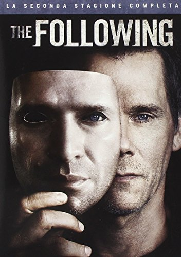 The following - Stagione 02 [4 DVDs] [IT Import]