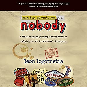 Amazing Adventures of a Nobody Audiobook