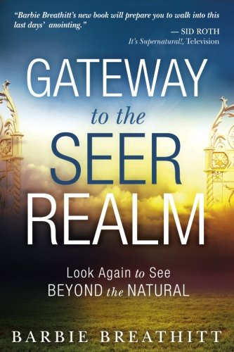 The Gateway to the Seer Realm: Look Again to See Beyond the Natural (James Goll Seer compare prices)