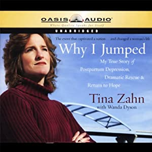 Why I Jumped Audiobook