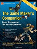 The Game Makers Companion (Technology in Action)