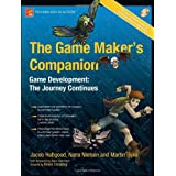 The Game Maker's Companion Book/CD Packageby Jacob Habgood