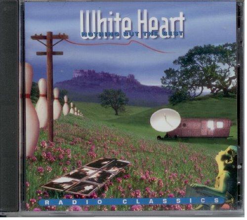White Heart - White Heart - Zortam Music