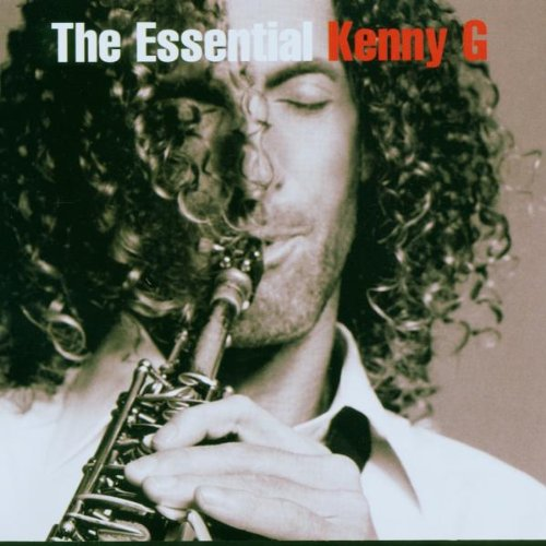 The Essential Kenny G artwork