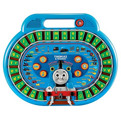 Thomas & Friends Letter Engine