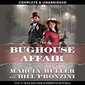 The Bughouse Affair | [Bill Pronzini, Marcia Muller]