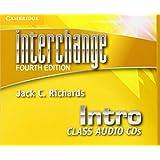 Interchange Intro Class Audio CDs (3) (Interchange Fourth Edition)