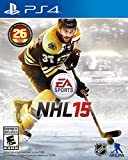 NHL 15 - Standard Edition - PlayStation 4