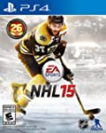 EA Nhl 15 for PlayStation 4