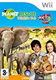 Planet Rescue Wildlife Vet (Wii)