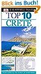 DK Eyewitness Top 10 Travel Guide: Crete
