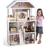 KidKraft Savannah Dollhouse Girls Play Wood Play Doll House | 65023