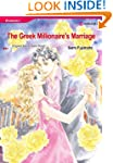 The Greek Millionaire's Marriage (Har...