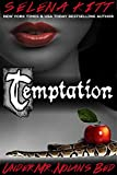Temptation (New Adult Romance) (Under Mr. Nolans Bed Book 1)