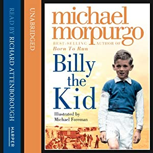 Billy the Kid | [Michael Morpurgo]
