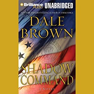 Shadow Command | [Dale Brown]
