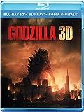 Godzilla (3D) (Blu-Ray 3D + Blu-ray + Copia Digitale)