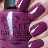 Spain Collection Pamplona Purple .50 oz. by OPI