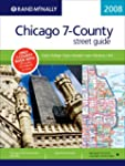 Rand McNally Chicago 7-County Street...