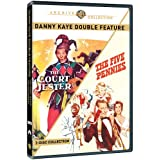 Danny Kaye Double Feature [Import]
