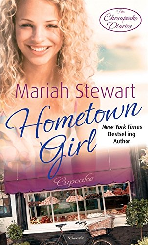 book cover of Hometown Girl