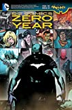 img - for DC Comics: Zero Year (The New 52) (Batman) book / textbook / text book