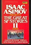img - for Isaac Asimov Presents: The Great Science Fiction Stories 11 book / textbook / text book