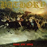 Blood Fire Death [VINYL] Bathory