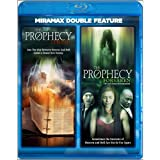 The Prophecy: Uprising / The Prophecy: Forsaken [Blu-ray]