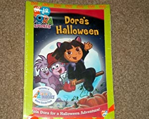 Dora the Explorer: Dora's Halloween (Chk)