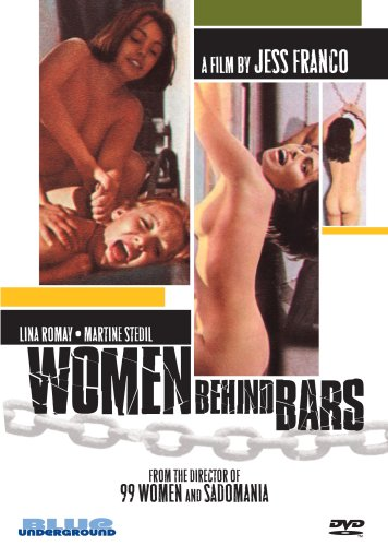 Women Behind Bars [DVD] [1975] [Region 1] [US Import] [NTSC]