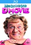 Mrs Brown's Boys D'Movie [Blu-ray]