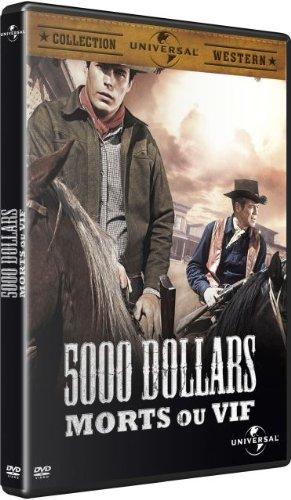 Les sorties DVD Western US zone 2 - Page 2 51fz2tHJG5L