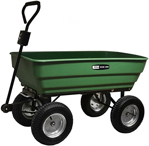 Güde Gartenwagen / Transportwagen GGW 300
