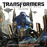 Transformers: Dark of the Moon - The Score [+digital booklet]