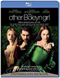 The Other Boleyn Girl  [Blu-ray]  (Bilingual)